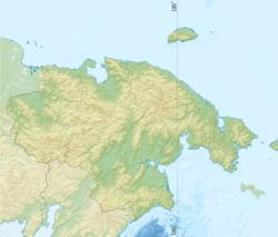 Анадырь (река) (Чукотский автономный округ)