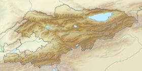 Иссык-Куль (Киргизия)